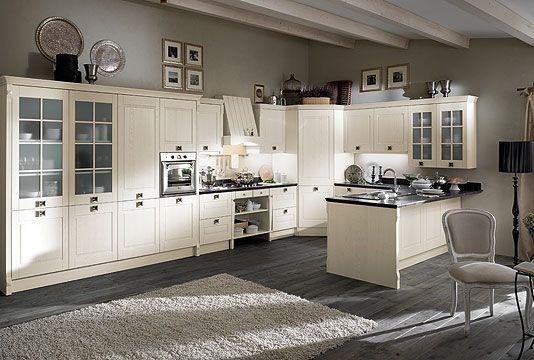 SICC CUCINE - cucine componibili, moderne, classiche, in ...