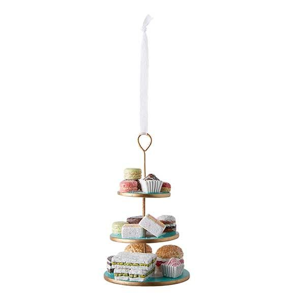 25 Best New Christmas Decorations for Your Tree is part of Christmas decorations, Christmas tree decorations, Christmas ornaments, Christmas kitchen, Christmas tree ornaments, Cake stand decor - Are you looking for a gorgeous new decoration to add to your collection  Here is our pick of the best new baubles and decorations to pop on your tre…