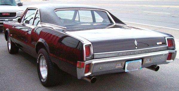 67 Olds Cutlass 442 | Old Cars | Oldsmobile cutlass supreme