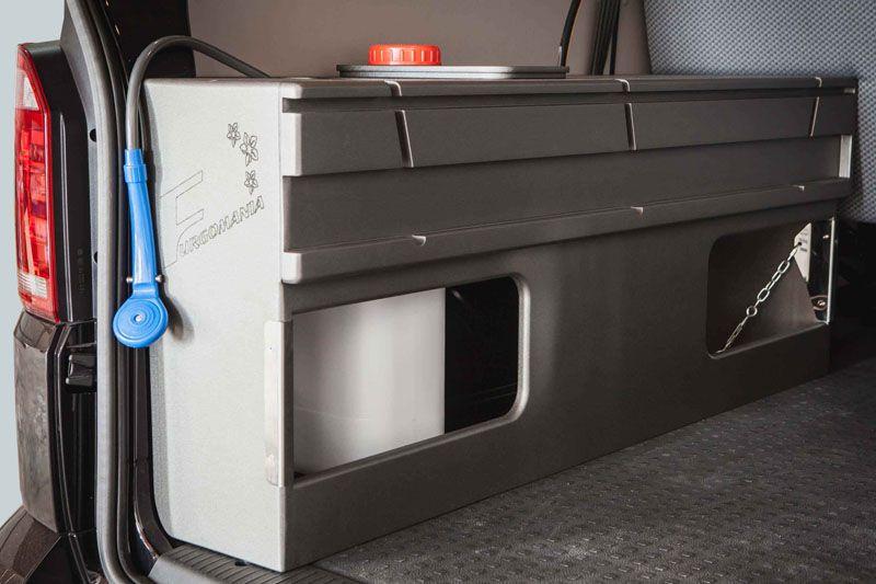kit cama basic 14 | Kombi | Pinterest | Volkswagen transporter ...