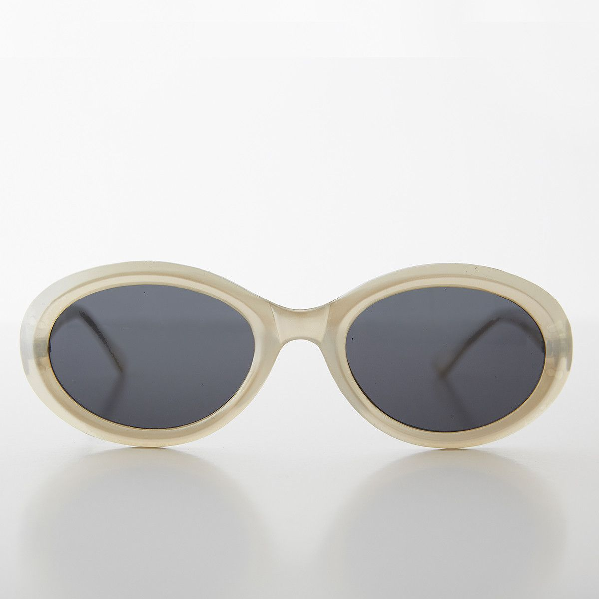 90s Kurt Cobain Oval Cat Eye Vintage