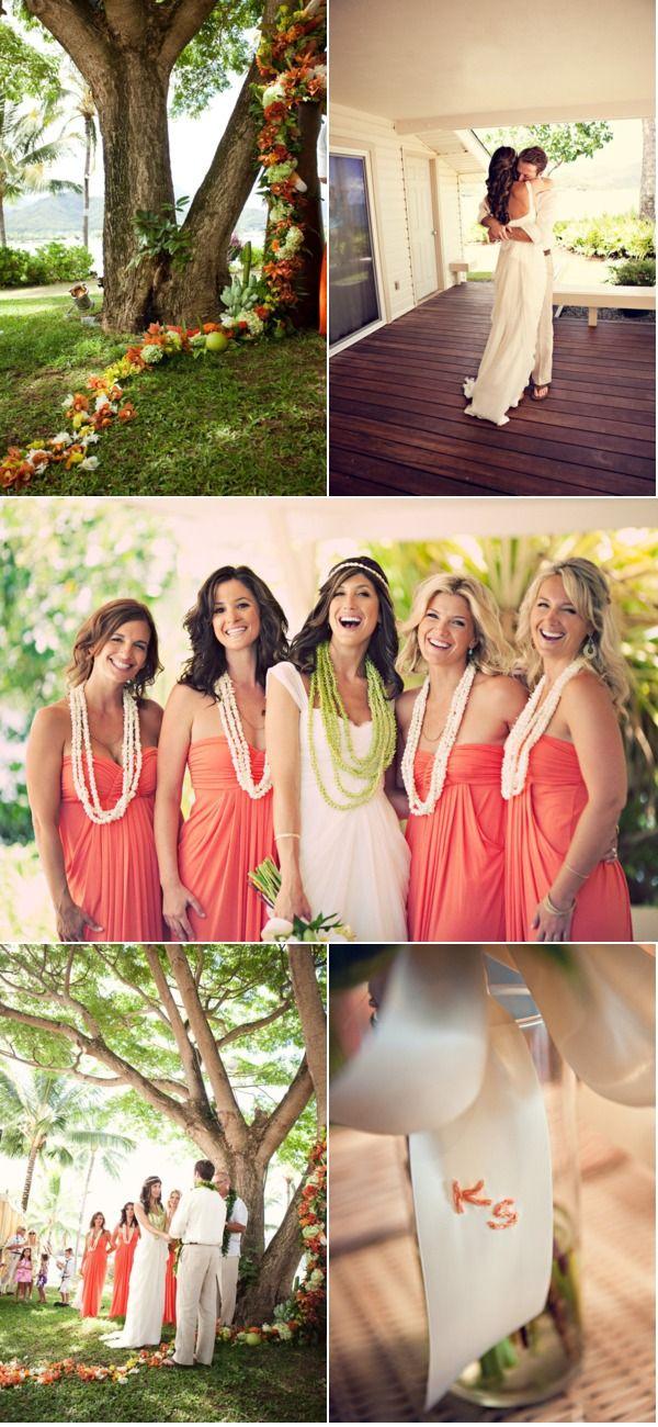 Hawaii Wedding?