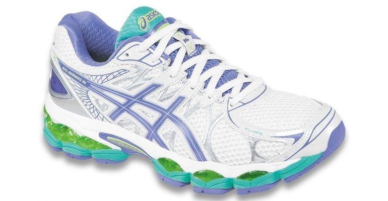 Asics GEL - Nimbus 16 Running Shoes