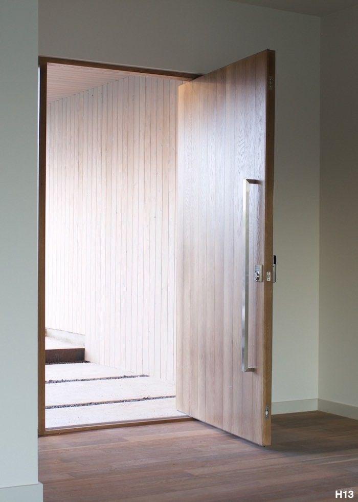 Pivot Door Gallery Pivot Door Company Pivot Doors Garage Door Design Contemporary Garage Doors