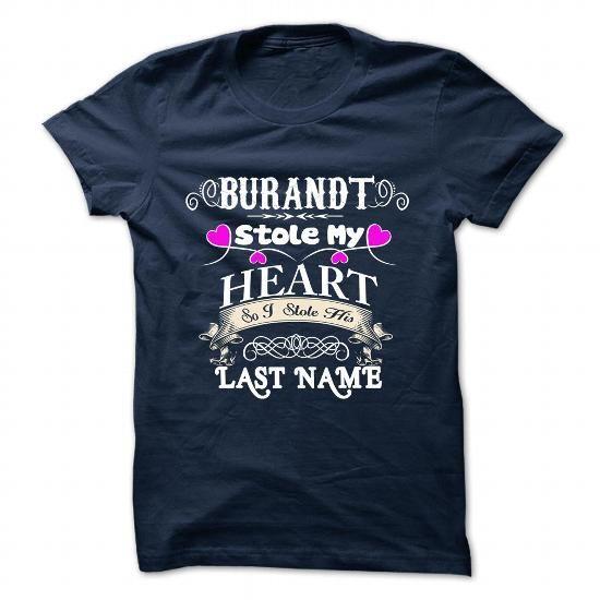 BURANDT