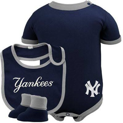 Yankee baby