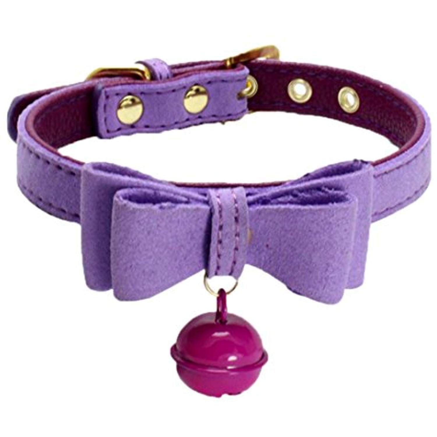 Pulison(TM)Dogs Pet Puppy Collars Small little Baby Dog