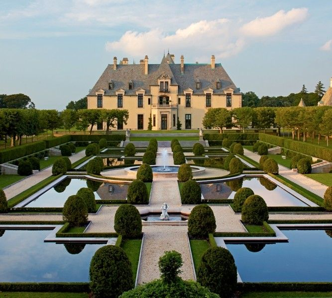 Celebrating The Art Of Entertaining Since 1919 OHEKA CASTLE Is The Premier Venue To Host