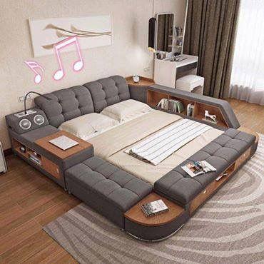 Pin de Didi Chan en Bed, Table & Chair | Pinterest | Camas, Cuarto ...