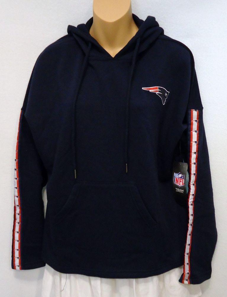 the latest b17d8 269c7 Details about Women's Team Apparel NFL Denver Broncos Navy ...