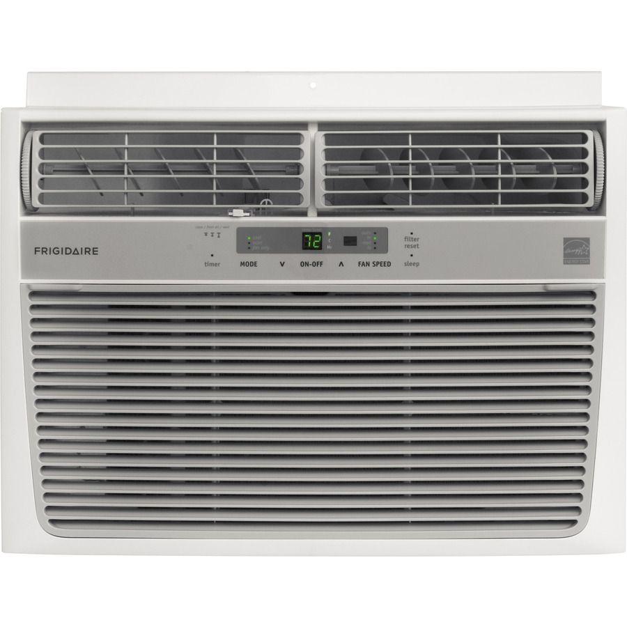 Frigidaire 12000 Btu 550 Sq Ft 115 Volt Window Air Conditioner Energy Star Studio Window Air Conditioner Frigidaire Air Conditioner Cheap Air Conditioner