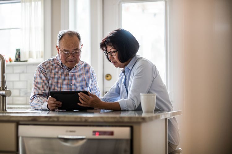 5 things to consider when saving for retirement pension