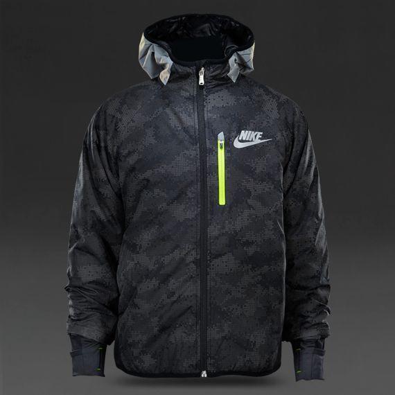 Nike Garçons Vestes En Vente