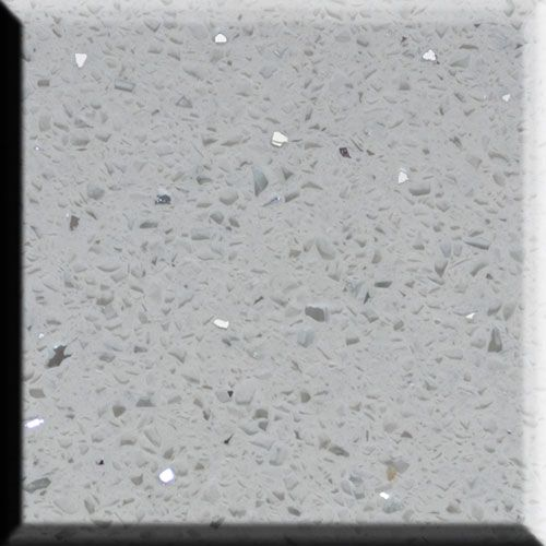 White Sparkle Kitchen Countertops Quartz Worktops Direct