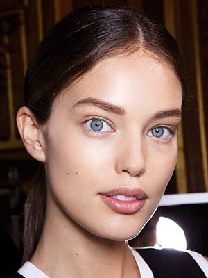 The No Makeup Makeup Way To Make Your Eyes Look Bigger Bigger