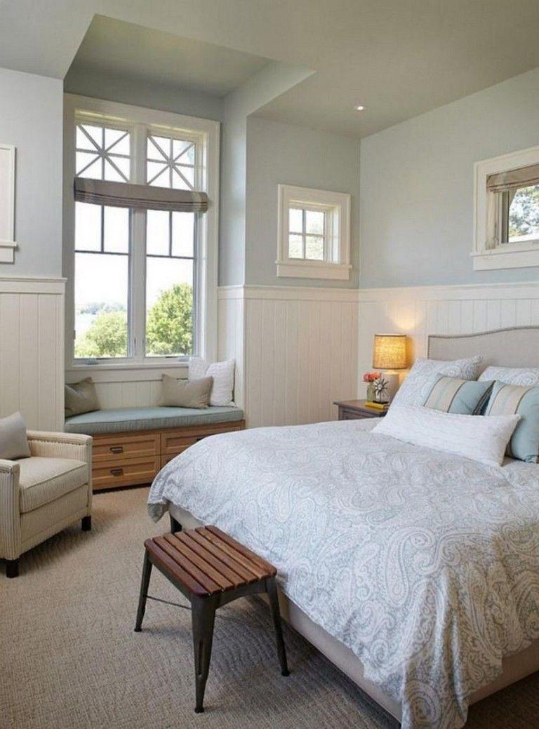 40 Admirable Bedroom Design Ideas For Wonderful Home Bedroomdesign Bedroomideas Bedroom Bedroom Decor Cozy Master Bedroom Paint Sea Salt Paint #sea #salt #paint #living #room
