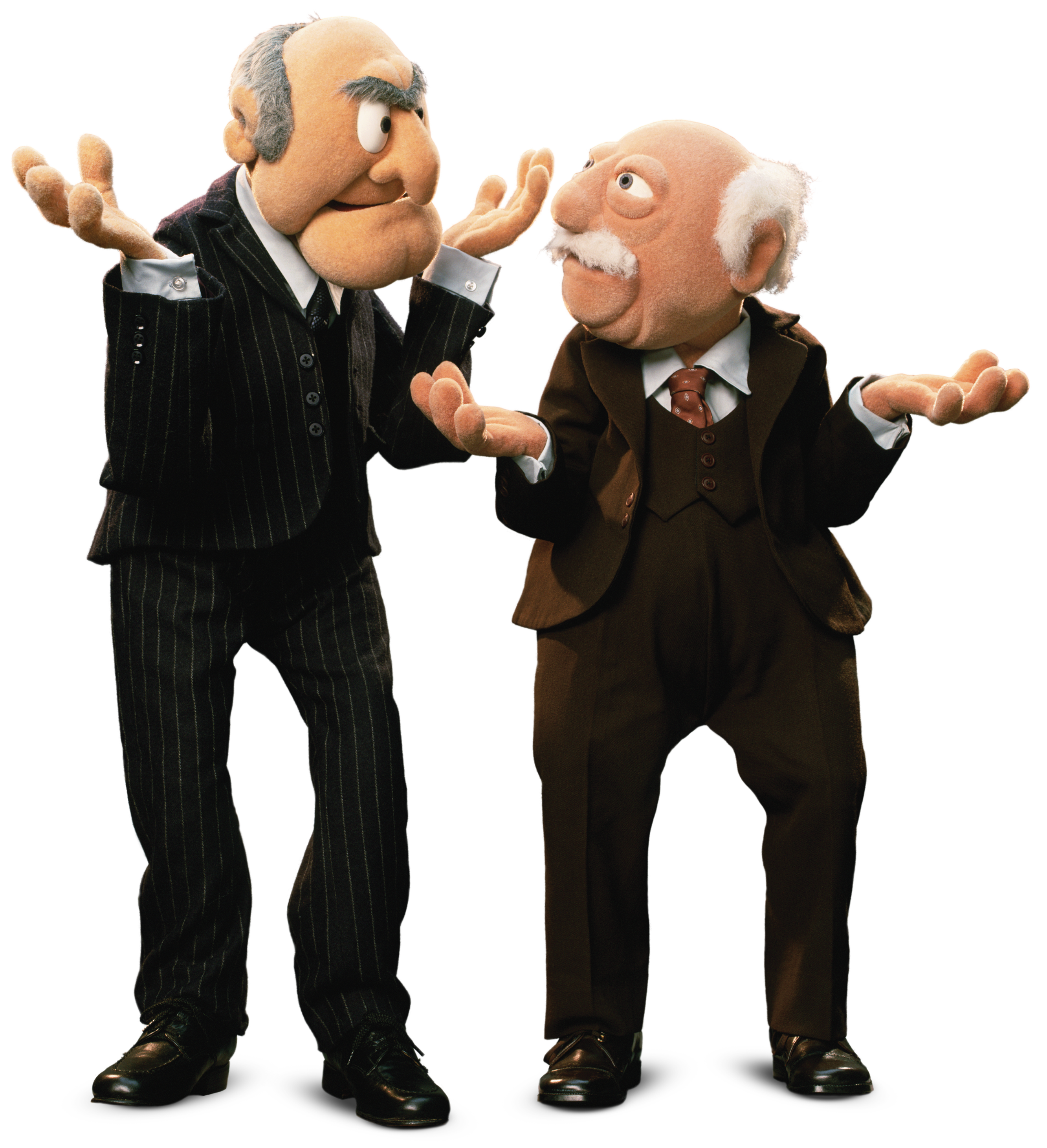 1000 Ideas About Statler And Waldorf On Pinterest: Pin By Mark Richard On Waldorf & Statler