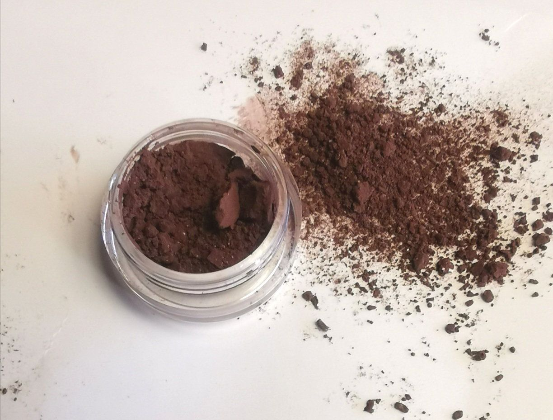 Matte Mineral Eyeshadow / All Natural Makeup / Unisex