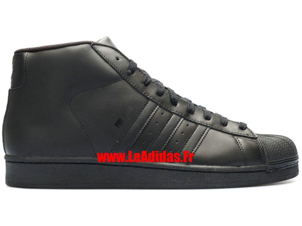 Adidas Pro Model Chaussures Adidas Running Pas Cher Pour