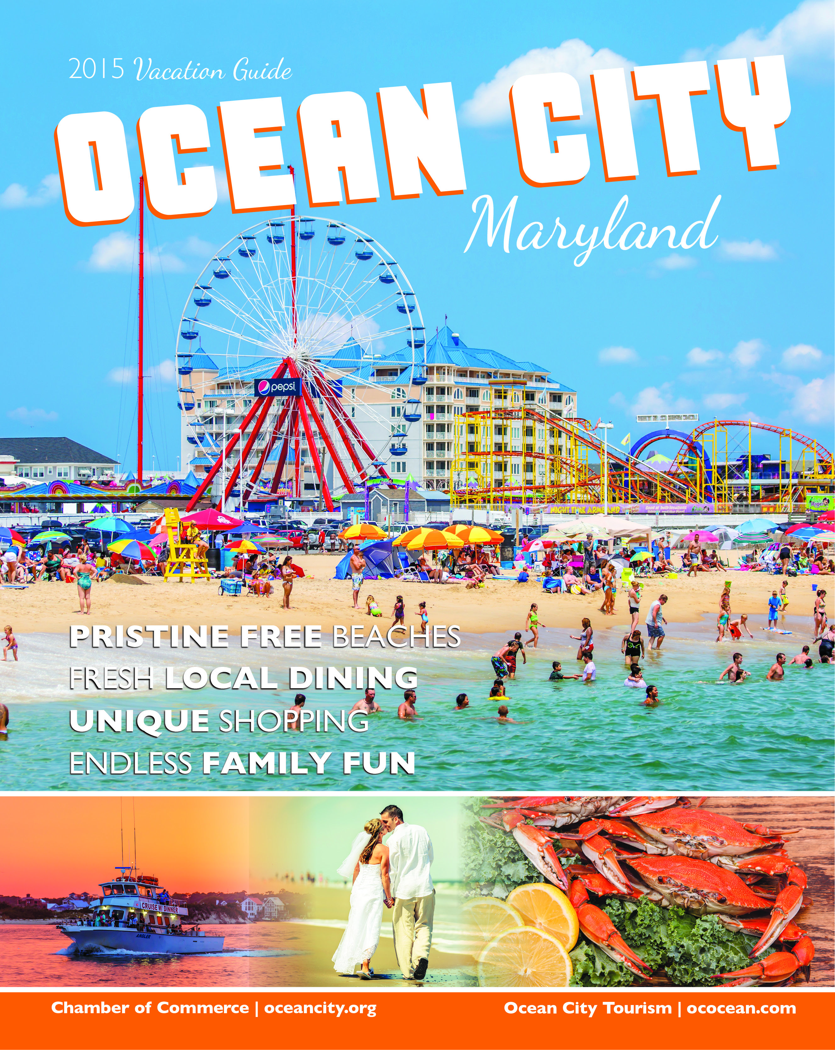 Ocean City Maryland Oc Vacation