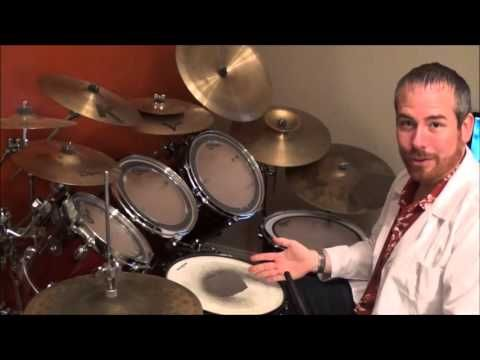 The Drum Professor Youtube Drums How To Play Drums Learn Drums