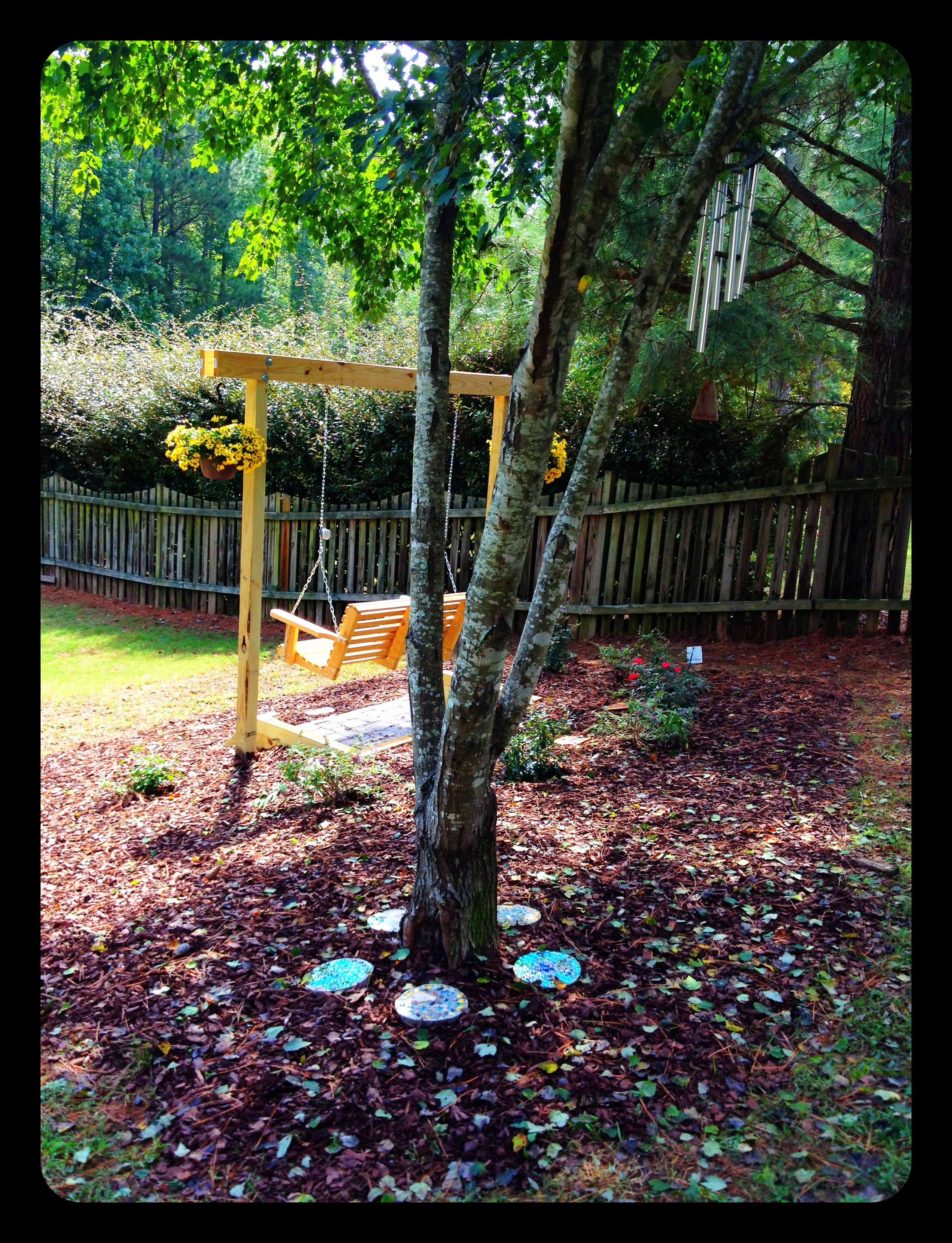 Our erfly memorial garden for our angel baby <3   Memorial ...