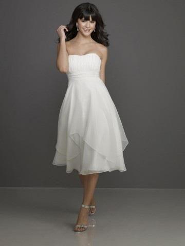 Party Dress Option? http://www.ourgreatshop.com/Strapless-C977.aspx