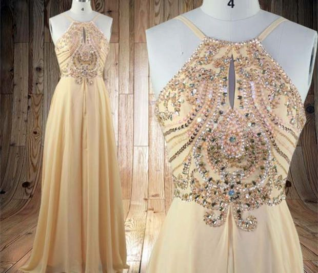Long beading Prom dress sexy Party Dress Long  Bridesmaid Dresses Long Prom Dresses party dress,formal dress