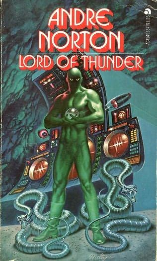 Image result for lord of thunder book cover
