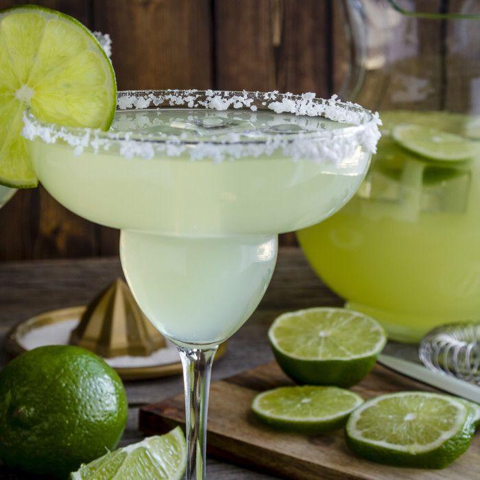 Margarita Recipes, Easy Margarita