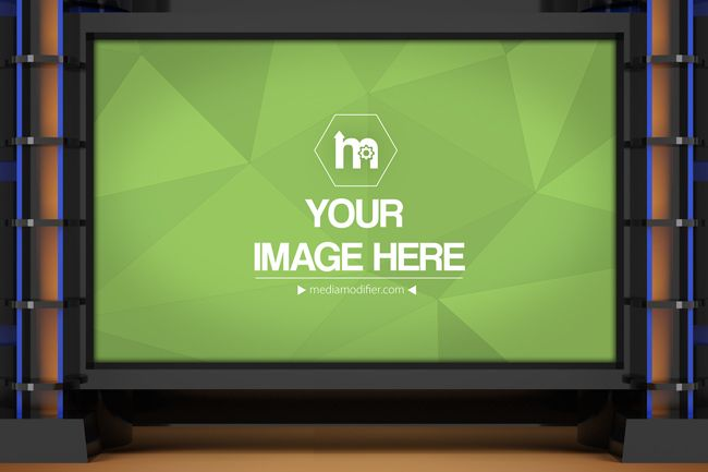 A Simple Online Mockup For Adding Your Own Image Onto A Classical Jeopardy Tv Game Show Screen Create An Interesting Advertisement Tv Show Games Game Show Tv