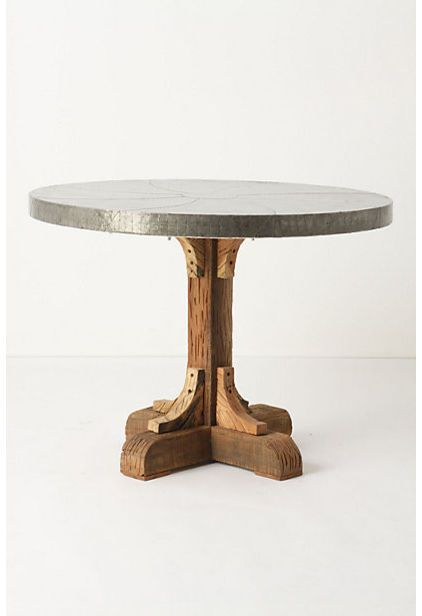 Modern Dining Tables By Jeanine Hays On Houzz Contemporary Side