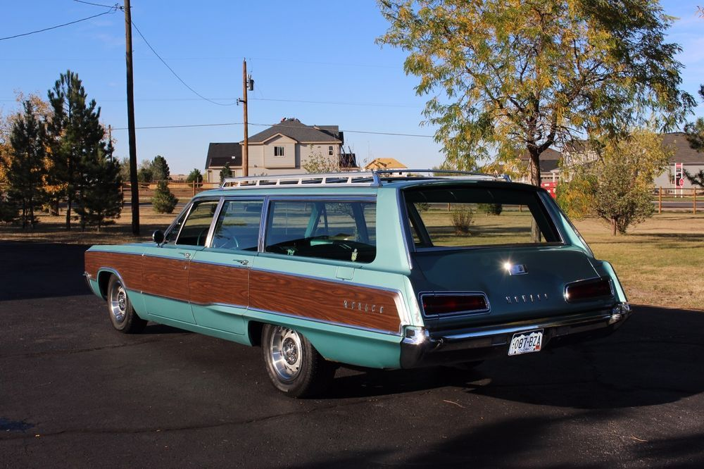 Details about 1964 Dodge Polara | Collectible Cars | Dodge