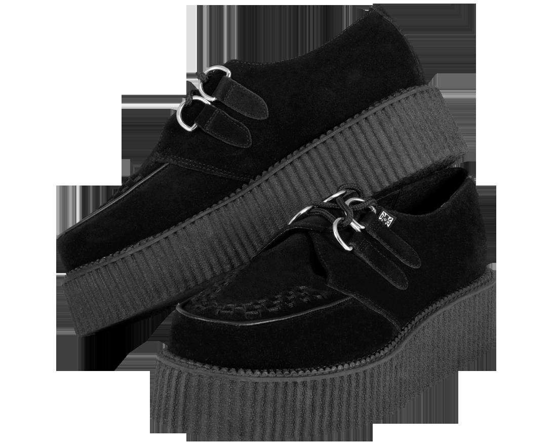 Pin on TUK Creeper shoes