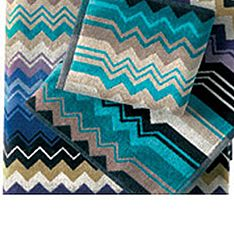 Missoni Towels To Liven Up My Bathroom Bath Towels Colors