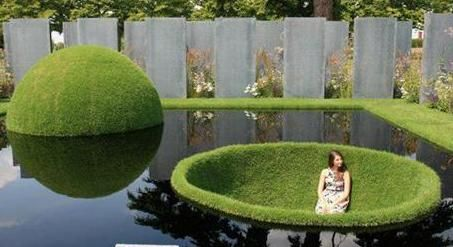Beau Unique Garden Ideas | Unique Garden Design Ideas