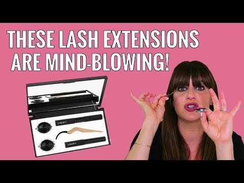 d6cb4f5d959 Lashify has been dubbed the most natural-looking false eyelash system of  all time. Find out more about Lashify eyelashes and how to apply them, here.