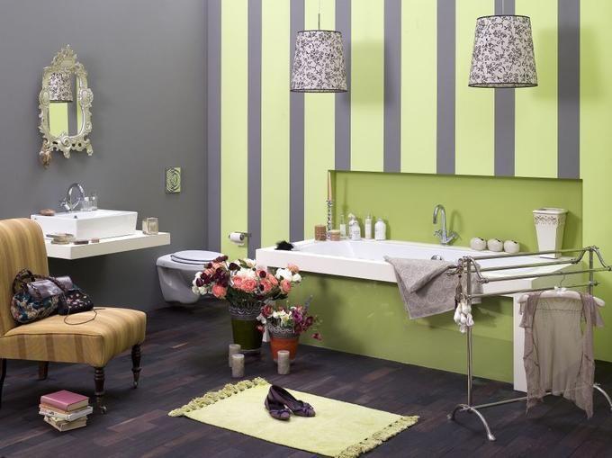 Modernes Badezimmerdesign Zweckmäßigkeit und Bequemlichkeit