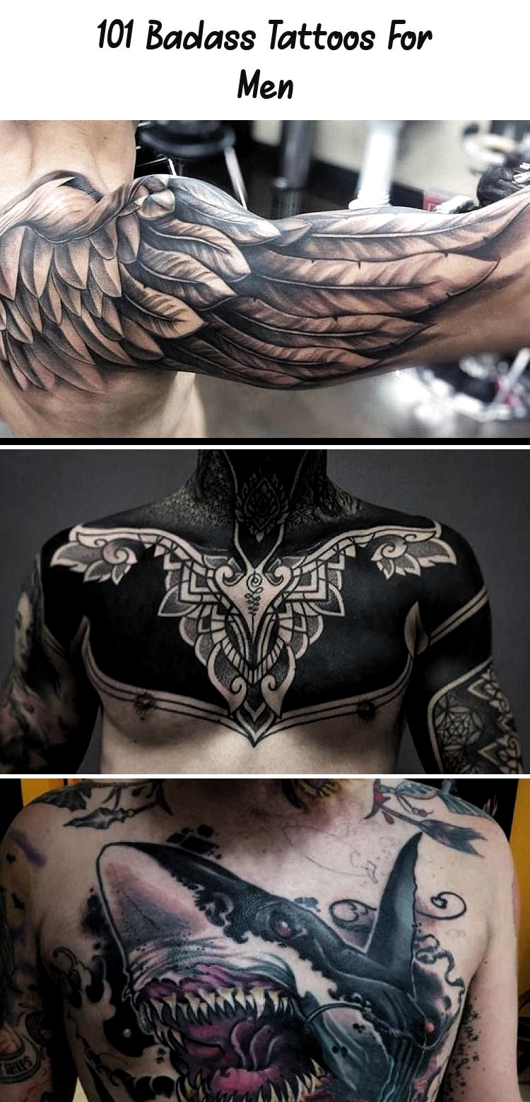 Sick Forearm Tattoo Designs - Badass Tattoos For Men: Best Tattoo Ideas and Cool Designs For Guys - Arm, Sleeve, Shoulder, Forearm, Hand, Chest, Back and Leg Mens Tattoos #tattoos #tattoosforguys #tattoosformen #Badass #Designs #forearm #Sick #tat #Tattoo