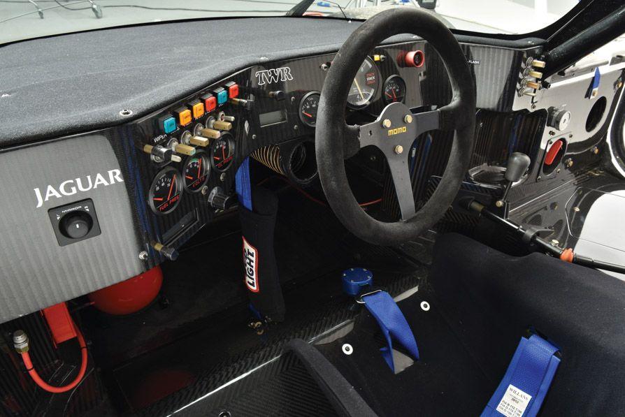 Jaguar Xjr 9 1988 Coches Y Motocicletas Automoviles Jaguar