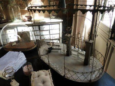 vox populi 17 rue thiers 8400 avignon vox populi pinterest vox populi wire work and love. Black Bedroom Furniture Sets. Home Design Ideas