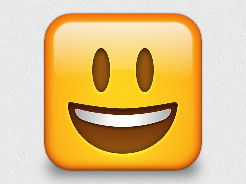 Emoji App Icon Emoji Keyboard Emoji App Icon