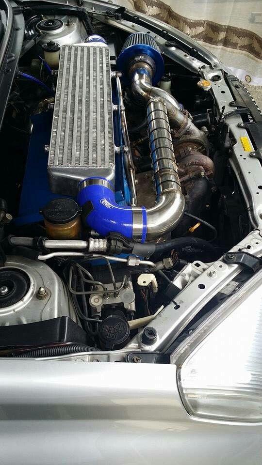 From An Fb Group Turbo On A Modified Rav4 Gen 2 Rav4 Toyota Rav4 Toyota
