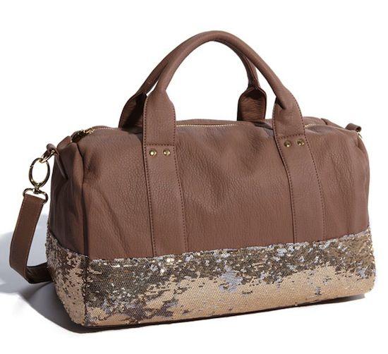 Sparkles Deux Lux Bag