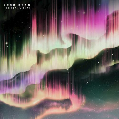 I'm listening to Lights Out (Feat  Atlas) by Zeds Dead on