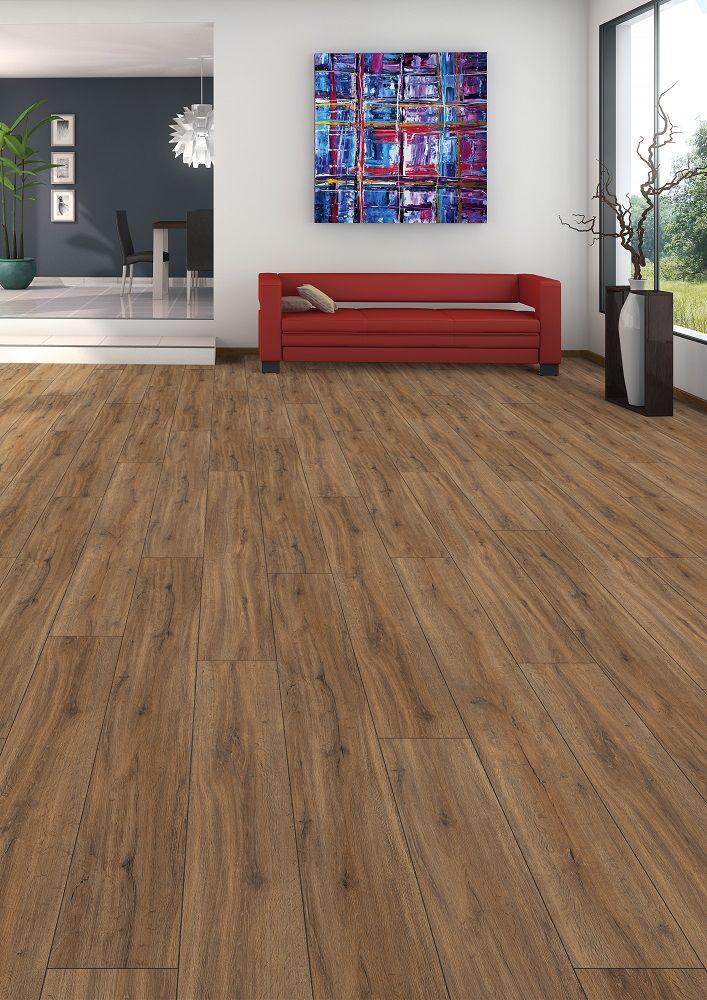533413 Disano Pro Vinylboden Wildeiche Landhausdiele strukturiert - wohnideen amerikanisch