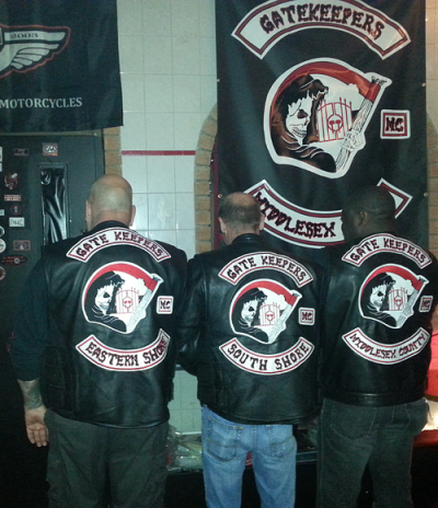 Gangsterism Out Blog: Hells Angels' | Detroit | Motorcycle clubs