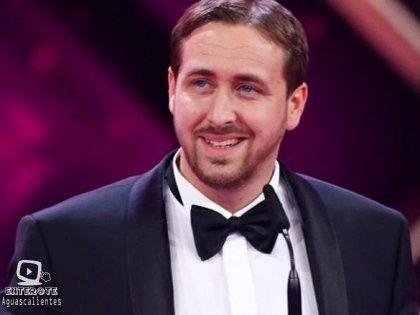 Cocinero Aleman doble de Ryan Gosling recibe premio por LA LA LAND - https://www.enterateaguascalientes.com/cocinero-aleman-doble-ryan-gosling-recibe-premio-la-la-land/