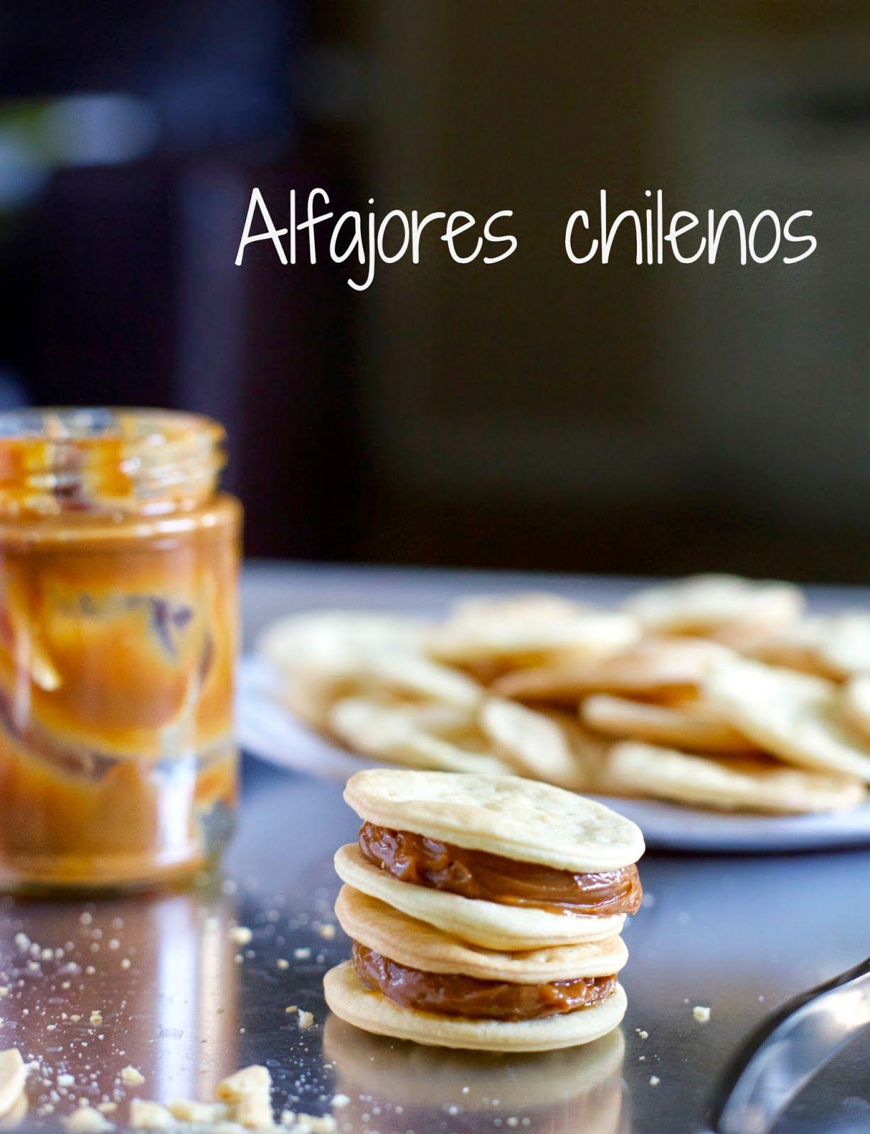 Buscador de recetas en blogs chilenos dulces y tortas chilenas en mi cocina hoy chilean alfajores south american recipes in spanish and english forumfinder Image collections