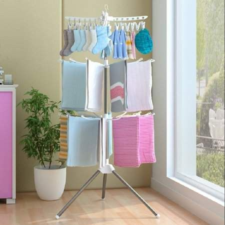 Pin By Grace On Baby In 2020 Clothes Drying Racks Drying